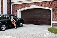 Гаражные ворота DoorHan 5900*2500