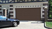 Автоматичні гаражні ворота DoorHan 5900*2200, фото 1