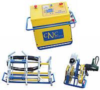 Автоматический сварочный аппарат Ø50-160 мм., Nowatech ZHCN-160CNC