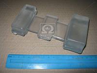 Подушка рессоры передней УАЗ (силикон прозрачный) пр-во Украина 451Д-2902430