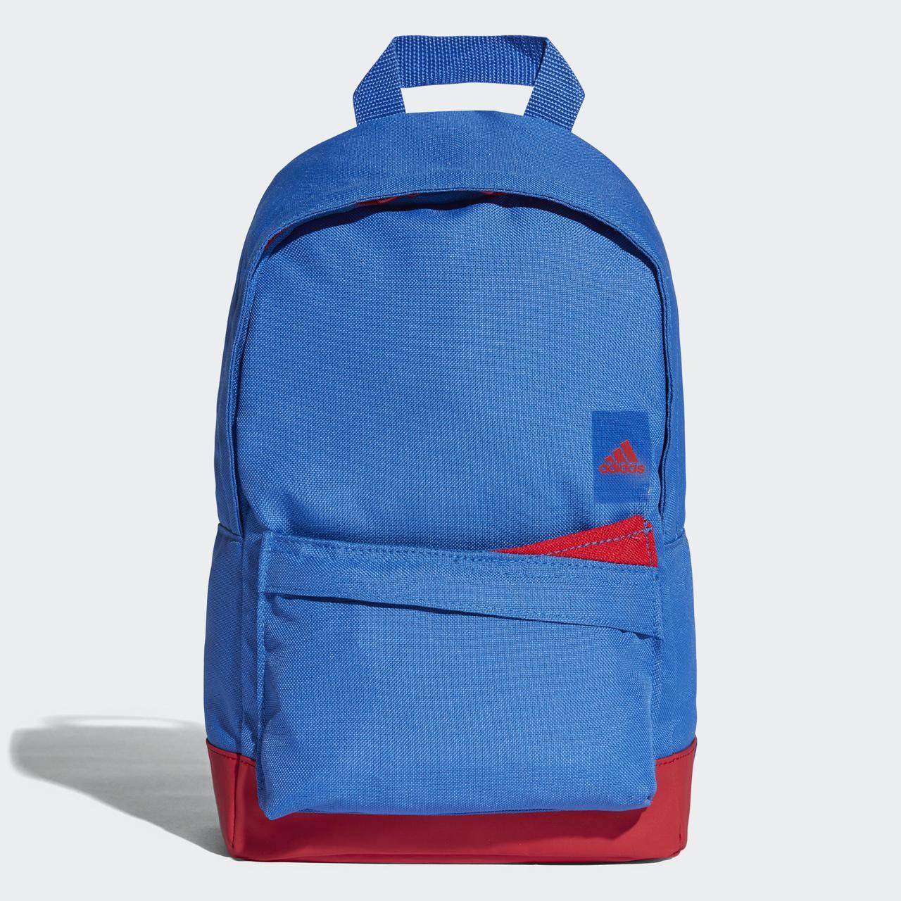 Extra Small Adidas Backpack- Fenix Toulouse Handball 4c518dbe1032b