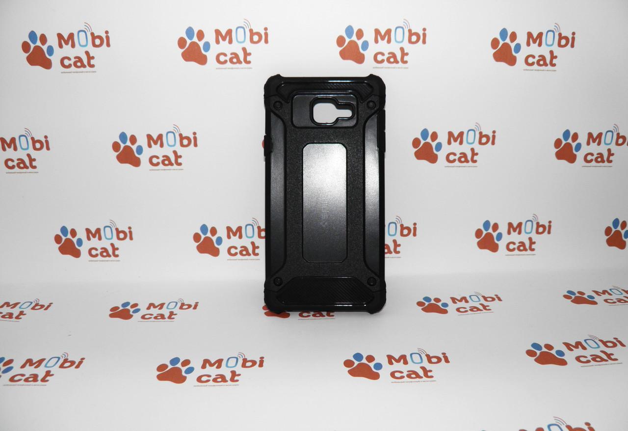 Чехол Spigen для смартфона Samsung Galaxy A7 2016 A710