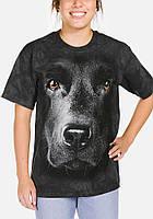 3D футболка женская The Mountain р.XL 54-56 RU футболки женские с 3д 629cf120e84da