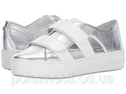 Сникерсы MICHAEL Michael Kors Beckett Sneaker, 8,5 размер (25 см по стельке)
