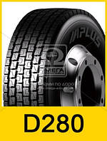 Шина 12R22,5 152/149К (18PR) D280 (Aplus) 12R22,5