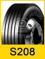Шина 12R22,5 152/149M (18PR) S208 (Aplus) 12R22,5