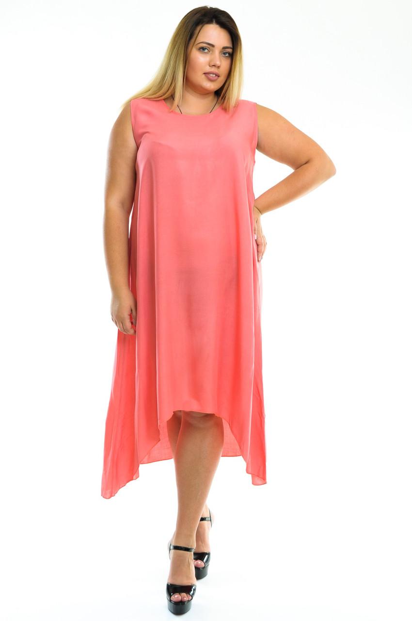 Женское платье 8017-7