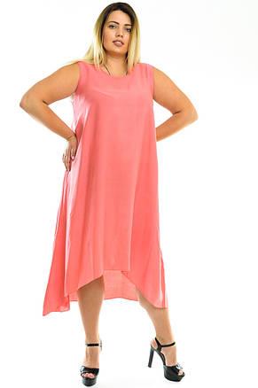 Женское платье 8017-7, фото 2