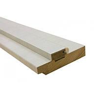 Коробка  дверная cortex сосна 100х33х2050 мм bianco line