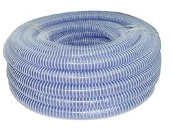 Шланг всасывающий Evci Plastik ПВХ 16 мм, 50 м