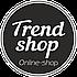 Интернет-магазин трендовых товаров TrendShop