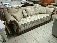"""Диван - кровать в стиле барокко  """"Генрих"""""""