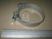 Хомут затяжной оцинк. GBS 97-104/25 W1 (пр-во NORMA) GBS 101/25