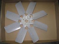 Крыльчатка вентилятора ЯМЗ-7511 (пр-во ЯМЗ) 7511.1308012