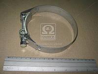 Хомут затяжной оцинк. GBS 121-130/25 W1 (пр-во NORMA) GBS 126/25