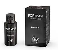 Vitality's For Man Beard Oil Масло для бороды, 30 мл