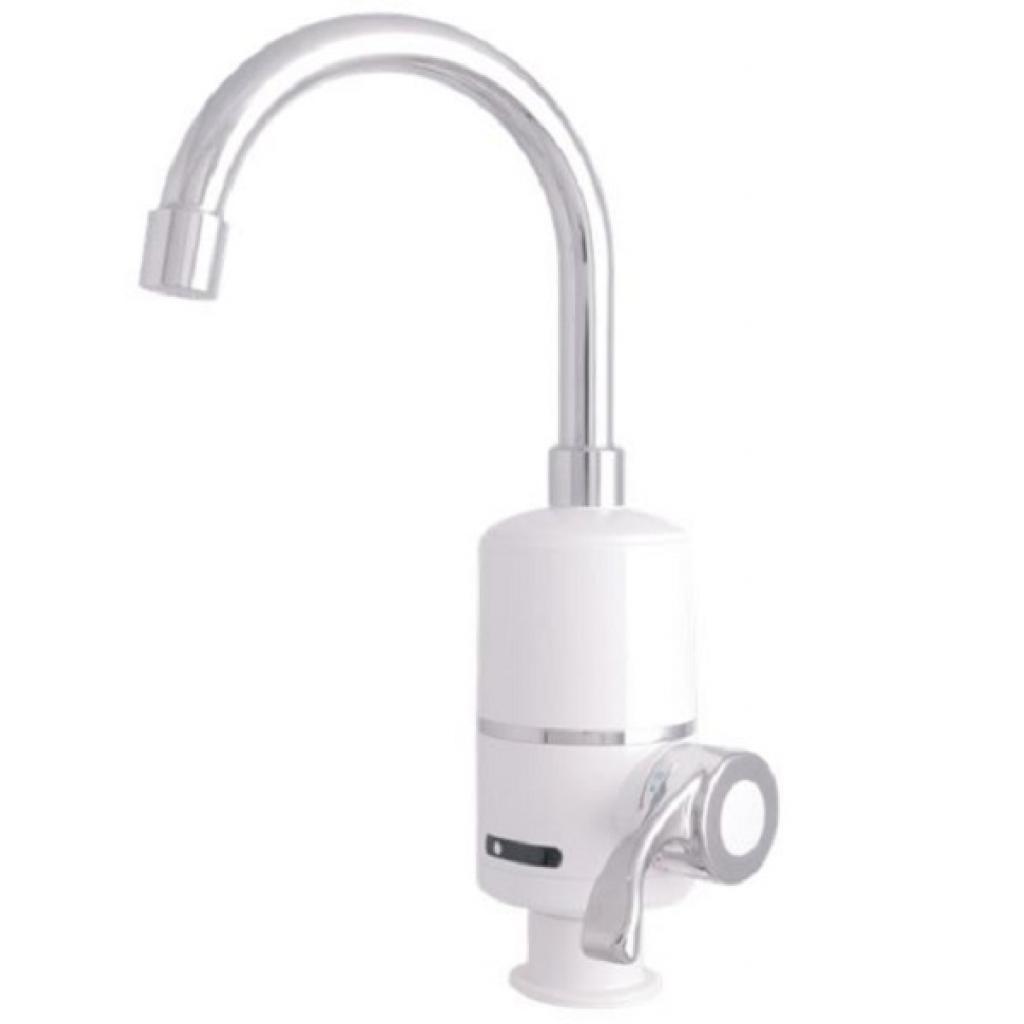 Электрический проточный водонагреватель Grunhelm EWH-3G