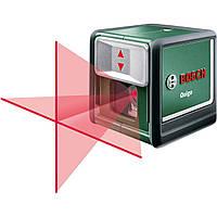 Нивелир лазерный Bosch Professional Quigo III