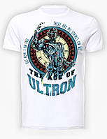 Футболка мужская GeekLand Мстители Avengers Эра АльтронаA.01.003