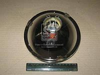 Фара лев.=пра. H4 (стекло+отражатель) с подсв., с экраном лампы ВАЗ 2101,-02,-21 (Формула света) 124.3711200