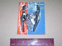Р/к ручек дверных передних ВАЗ 2108 блистер (пр-во Рекардо) 2108-6105000
