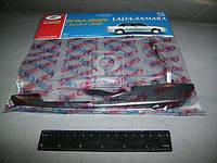 Ручка наружная ВАЗ 2108 передней двери левая в упак. (пр-во Рекардо) 2108-6105177