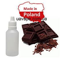 Ароматизатор ЧЕРНЫЙ ШОКОЛАД 10 мл, Польша