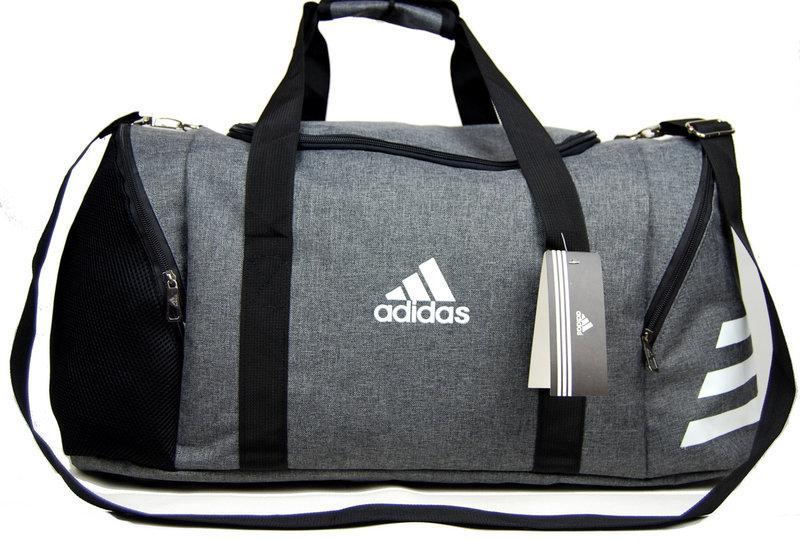 Спортивная сумка Adidas. Сумка в дорогу. Дорожная сумка. Сумка для занятий  спортом. cda7fbb4eb3