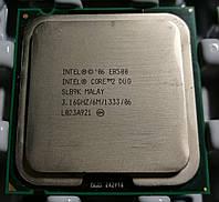 Intel Core2Duo E8500