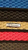 Автомобильные ковры в салон VOLKSWAGEN TRANSPORTER  T 4 материала EVA