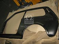 Панель боковины ВАЗ 2121 левая (пр-во АвтоВАЗ) 21210-540106577