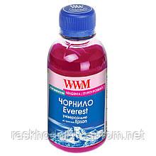 Чернила WWM EVEREST для Epson 100г Magenta Пигментные (EP02/MP-2)