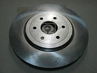 Диск тормозной (пр-во ASHIKA) 60-01-109