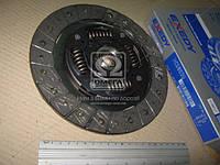 Диск сцепл. HONDA CIVIC IV-V-VI-VII 1.5i 16V-1.6i 16V 87-05   (пр-во EXEDY) HCD802U