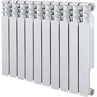 Радиатор отопления Grunhelm GR 500-80 AL (алюминиевый)