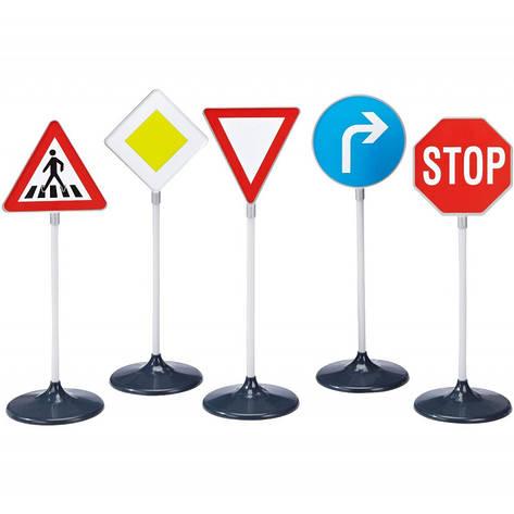 Игровой набор Дорожные знаки Klein 2980, фото 2