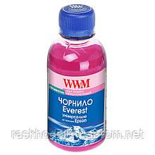 Чернила WWM EVEREST для Epson 100г Light Magenta Пигментные (EP02/LMP-2)