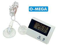 Термометр цифровой ST-1A с выносным датчиком 1 метр (-50...+80°C), фото 1