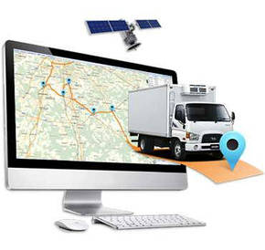 GPS/ГЛОНАСС Мониторинг