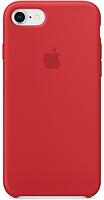 Silicone case для Айфон 5/5s/se/6/6s/6+/7/7+/8/8+