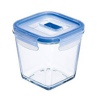 Контейнер пищевой 750мл Luminarc Pure Box Active квадратный J1898