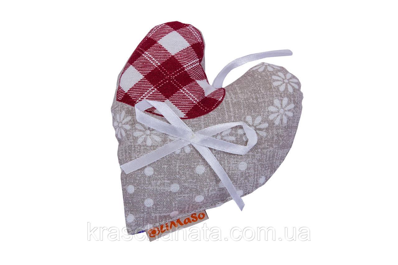 Подушка для шпилек, Лаванда Сердце, Оригинальные подарки, Домашний текстиль
