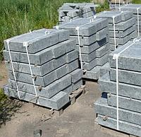 Бордюры дорожные из гранитного камня, фото 1