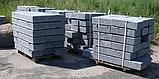 Бордюры дорожные из гранитного камня, фото 3