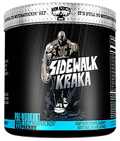 Iron Addicts Sidewalk Kraka Pre-Workout 263g, фото 1