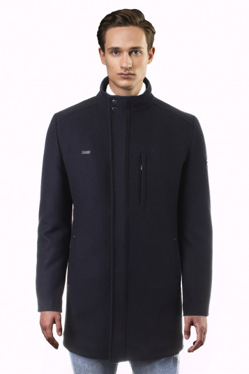 Зимнее Мужское П пальто «Infinity» — в Категории