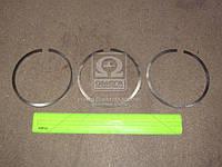 Кольца поршневые компрессора AURIDA (92,5) КАМАЗ ЕВРО (к-кт на 1 поршень) пр-во МЕХАНИК PRSPL 18-3509167