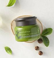 Крем с экстрактом семян зеленого чая Innisfree Green Tea Seed cream