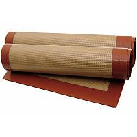 Силиконовый коврик для выпечки армированный 60*40 см