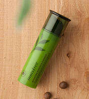 Увлажняющая эссенция с экстрактом зеленого чая Innisfree «Green Tea Moisture essence»